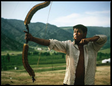 Photography – Trans-Siberian: Mongolia (2009)