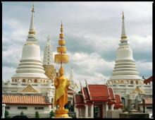 Photography – Bangkok, Kuala Lumpur & Shanghai (2010)
