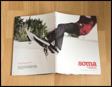 Magazine Soma – Issue Twenty two (2011)
