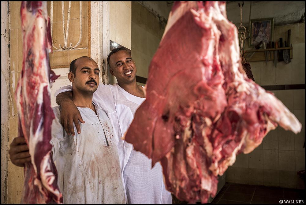 Digital Patrik Wallner Luxor Meat Dealer LOWQ 1000P