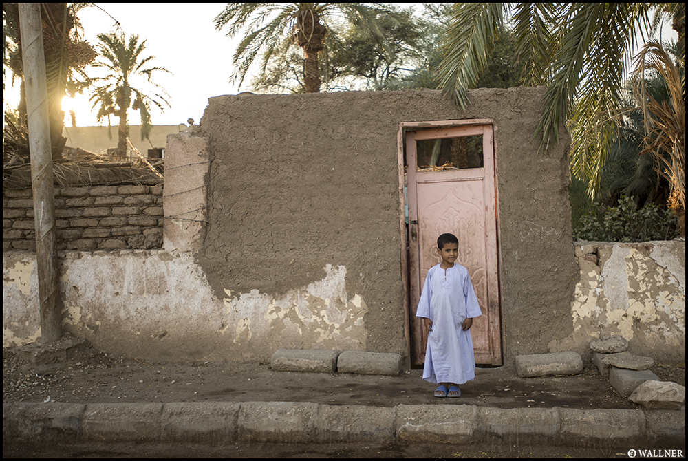 Digital Patrik Wallner Luxor Sunset Kid LOWQ 1000P