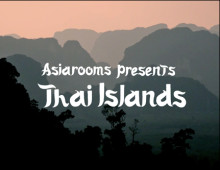 Asiarooms – Thai Islands