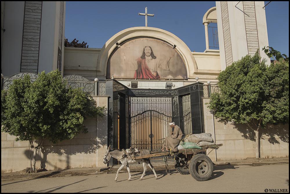 Digital Patrik Wallner Luxor Christianity LOWQ 1000P