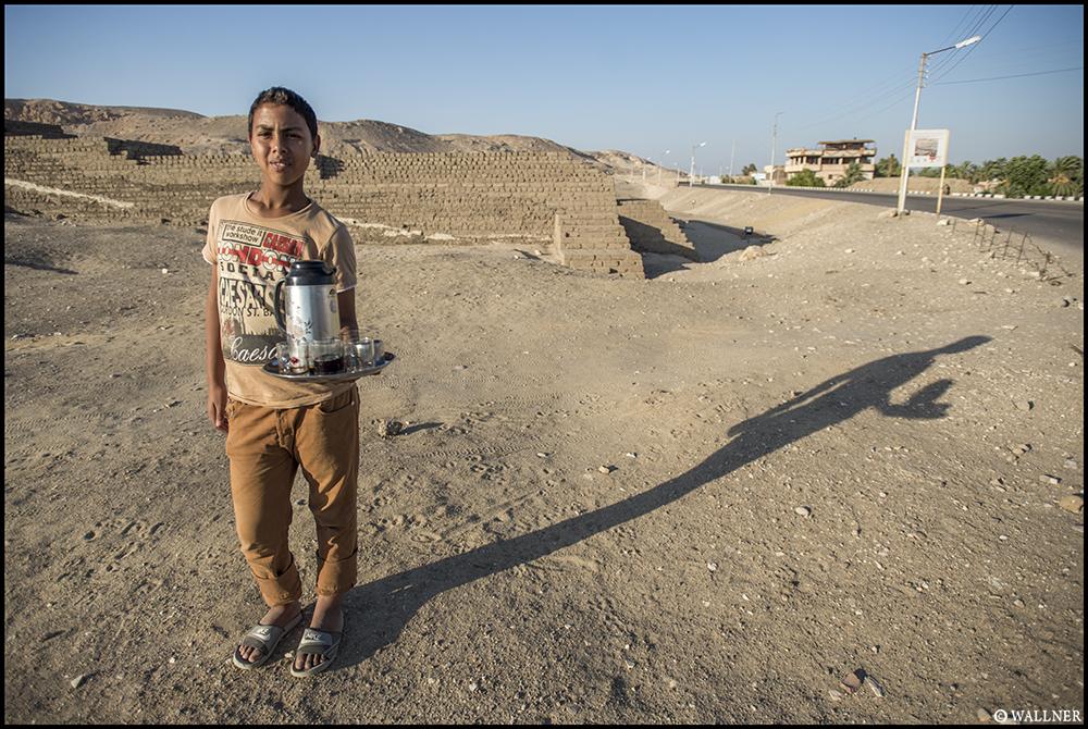 Digital Patrik Wallner Luxor Desert Chai LOWQ 1000P