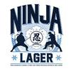 Ninja Lager 100P
