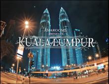 Asiarooms – Kuala Lumpur