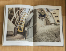 Grey Magazine Volume 2 Issue 4 (2014)