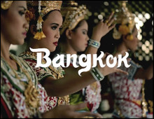 Asiarooms – Bangkok