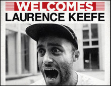 Autobahn Wheels Welcomes Laurence Keefe