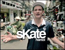 Ride Channel – Skate Vietnam with Timmy McMeel