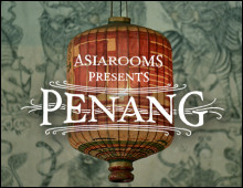 Asiarooms – Penang