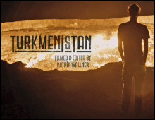 Visualtraveling – Turkmenistan