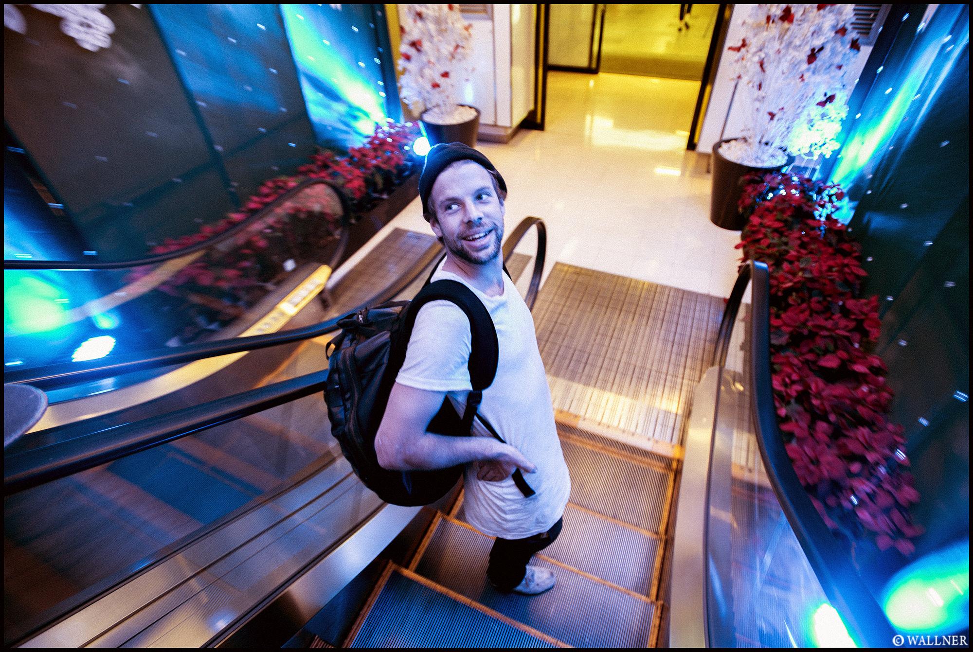 Digital Patrik Wallner Bangkok Wilko Escalator LOWQ 2000P w WM