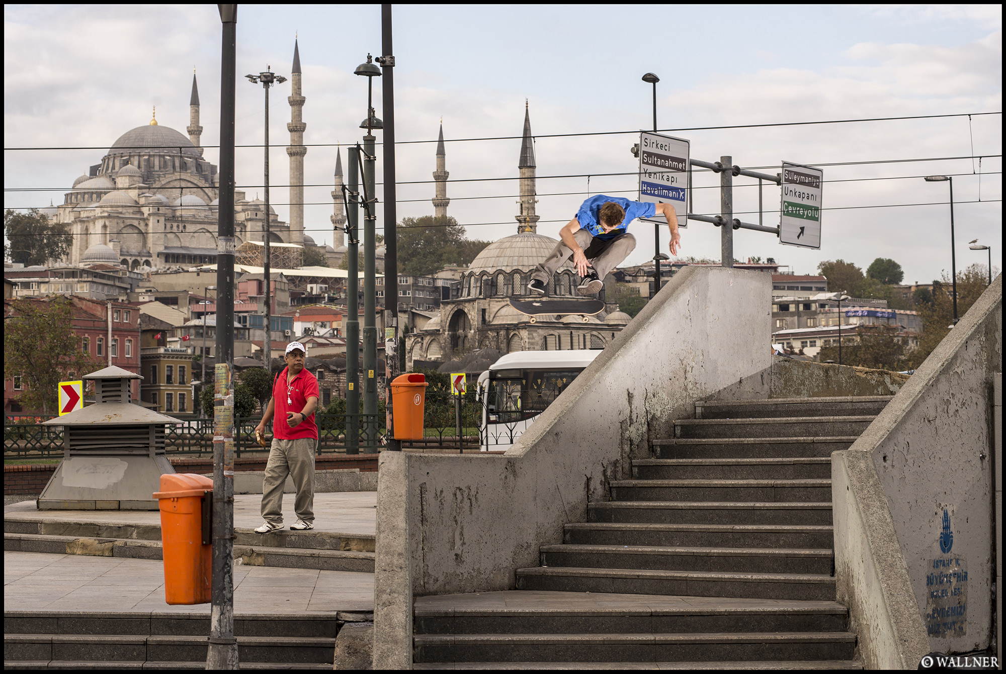Digital Patrik Wallner Istanbul Walker Switch Flip HubbaLOWQ 2000P w WM