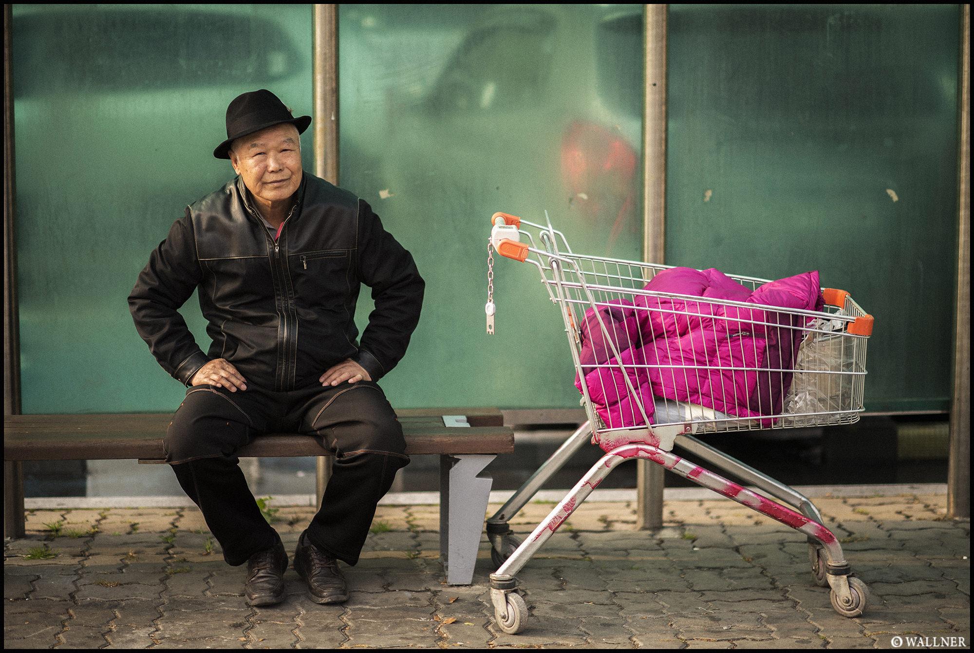 Digital Patrik Wallner Seoul Pink Jacket LOWQ 2000P w WM