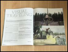 7 Sky – On Visualtraveling (2012)