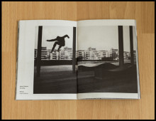 Magazine Grey – Issue Two (2009)
