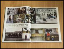 Skateboard Magazine – 10,000 Kilometers (2010)