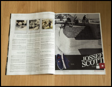 Skateboard Magazine – Issue 304 (2011)