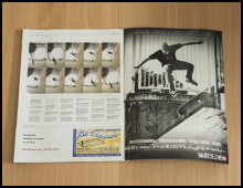 Skateboard Magazine – Issue 307 (2013)