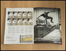 Skateboard Magazine – Issue 307 (2013)