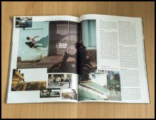 Magazine Place – Issue Twenty nine (2012)