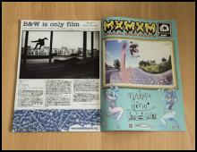 Magazine Secret Cut – Issue Twelve (2011)