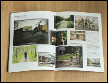Magazine Uno – Issue Forty nine (2010)
