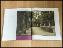Unsung Magazine Issue Six (2013)