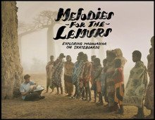 Red Bull – Melodies for the Lemurs