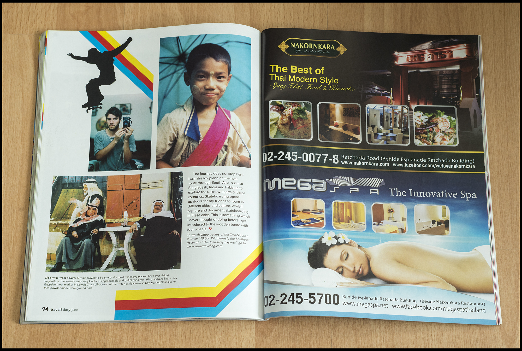 Magazines Airasia Mag 2011 Page 04 LOWQ 2000P