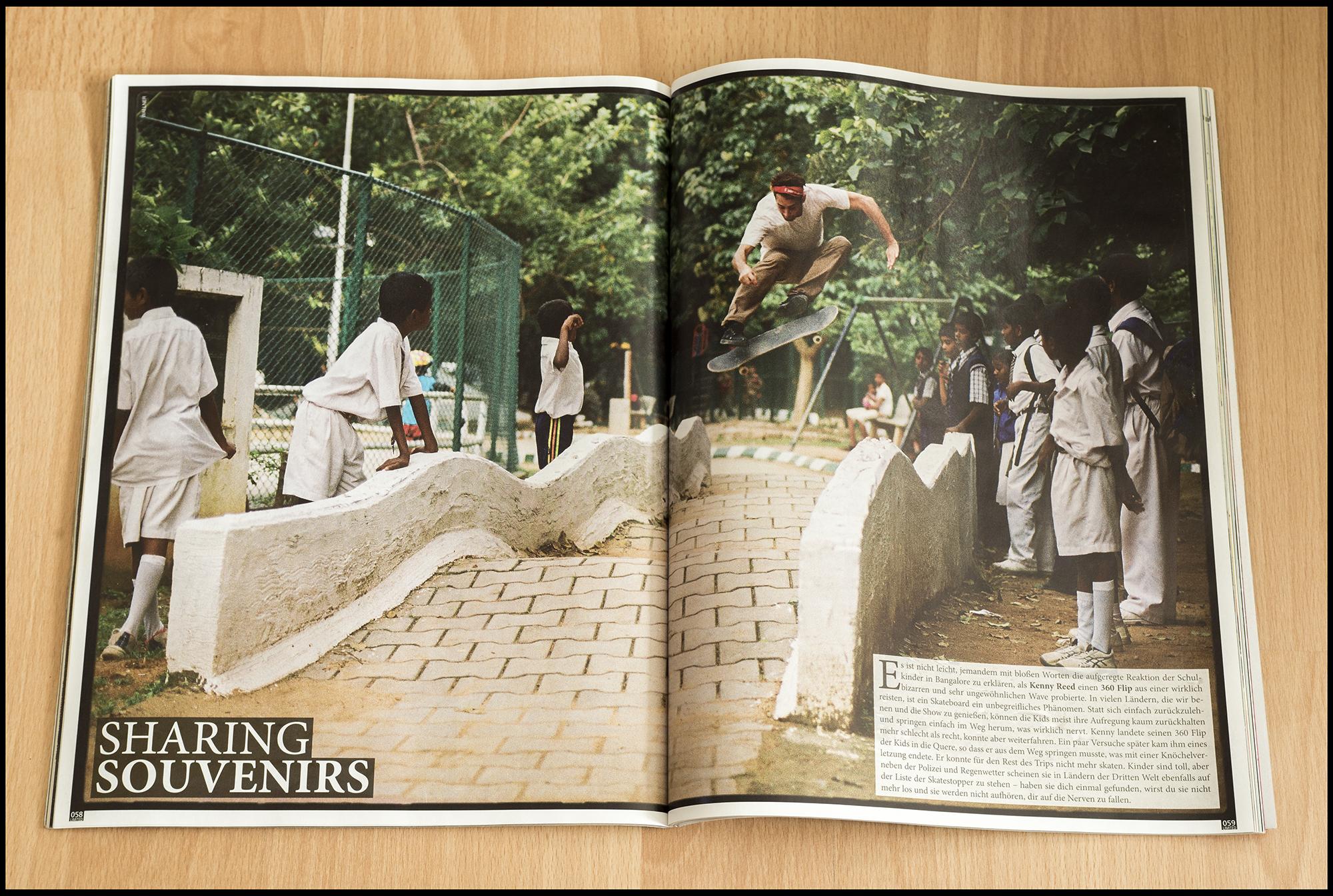 Magazines Limited Juni 2012 Page 03 LOWQ 2000P