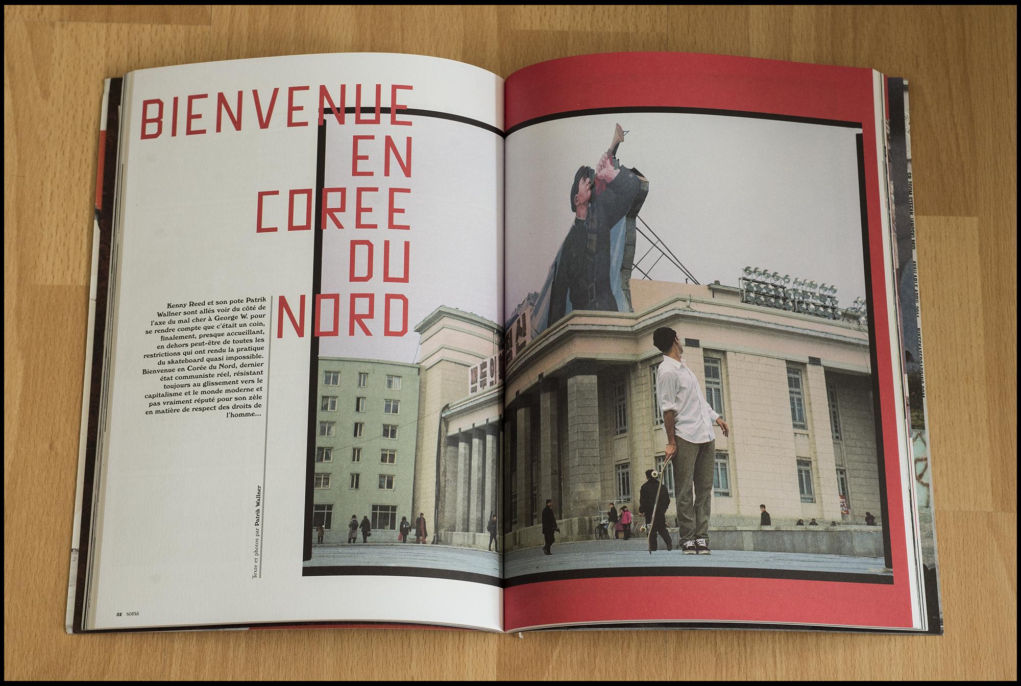 Magazines Soma Magazine Issue 26 Page 01 LOWQ 2000P