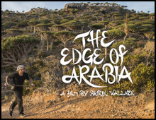 Visualtraveling – Edge of Arabia