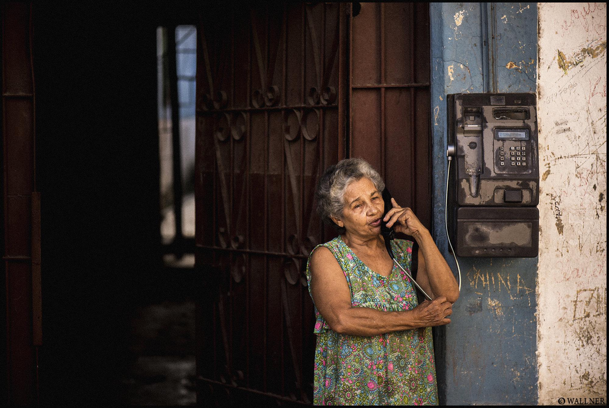 Digital Patrik Wallner Havana The Call LOWQ 2000P w WM