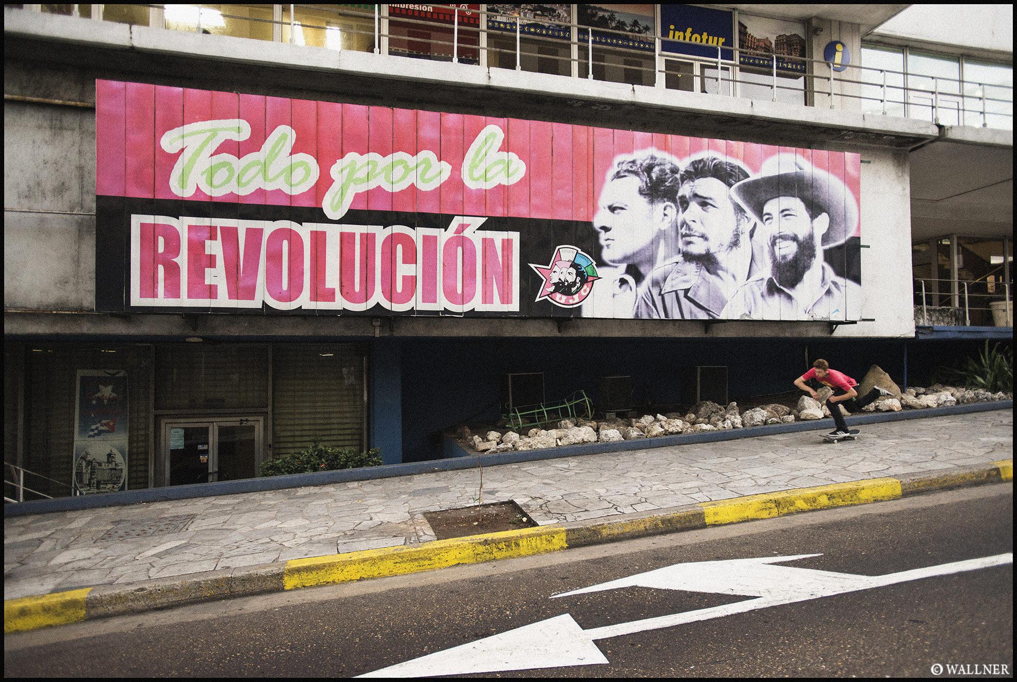 Digital Patrik Wallner Havana Walker Push Revolicion 2 LOWQ 2000P w WM