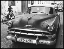 Photography – Cuban Fidelity (2014)