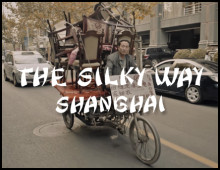 Red Bull – The Silky Way #1