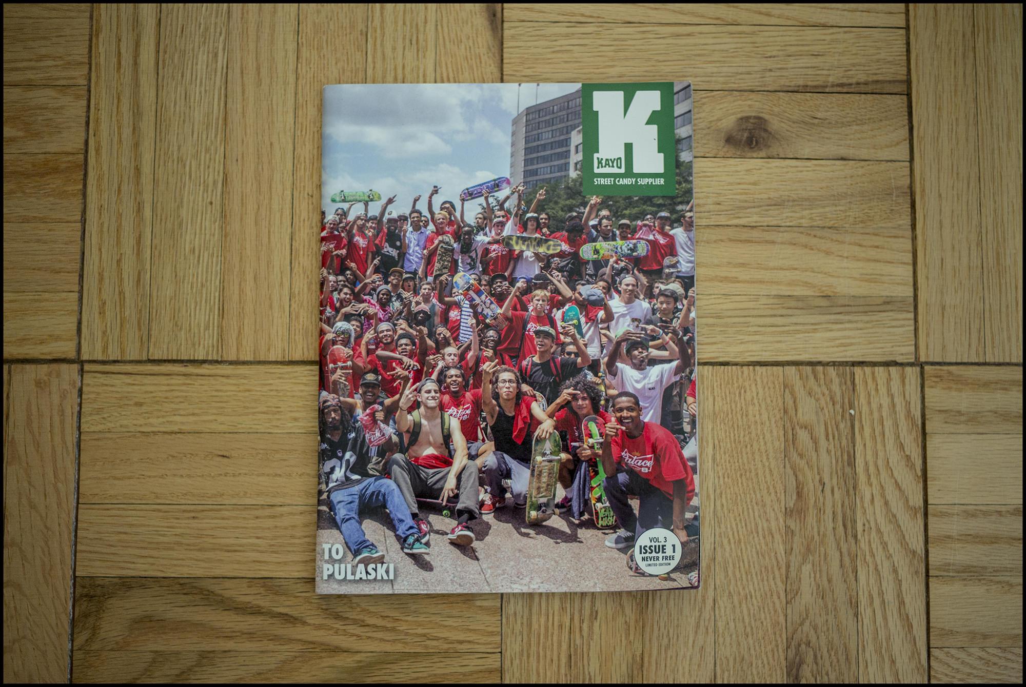 Magazine Kayo Mag Page 00 LOWQ 2000P
