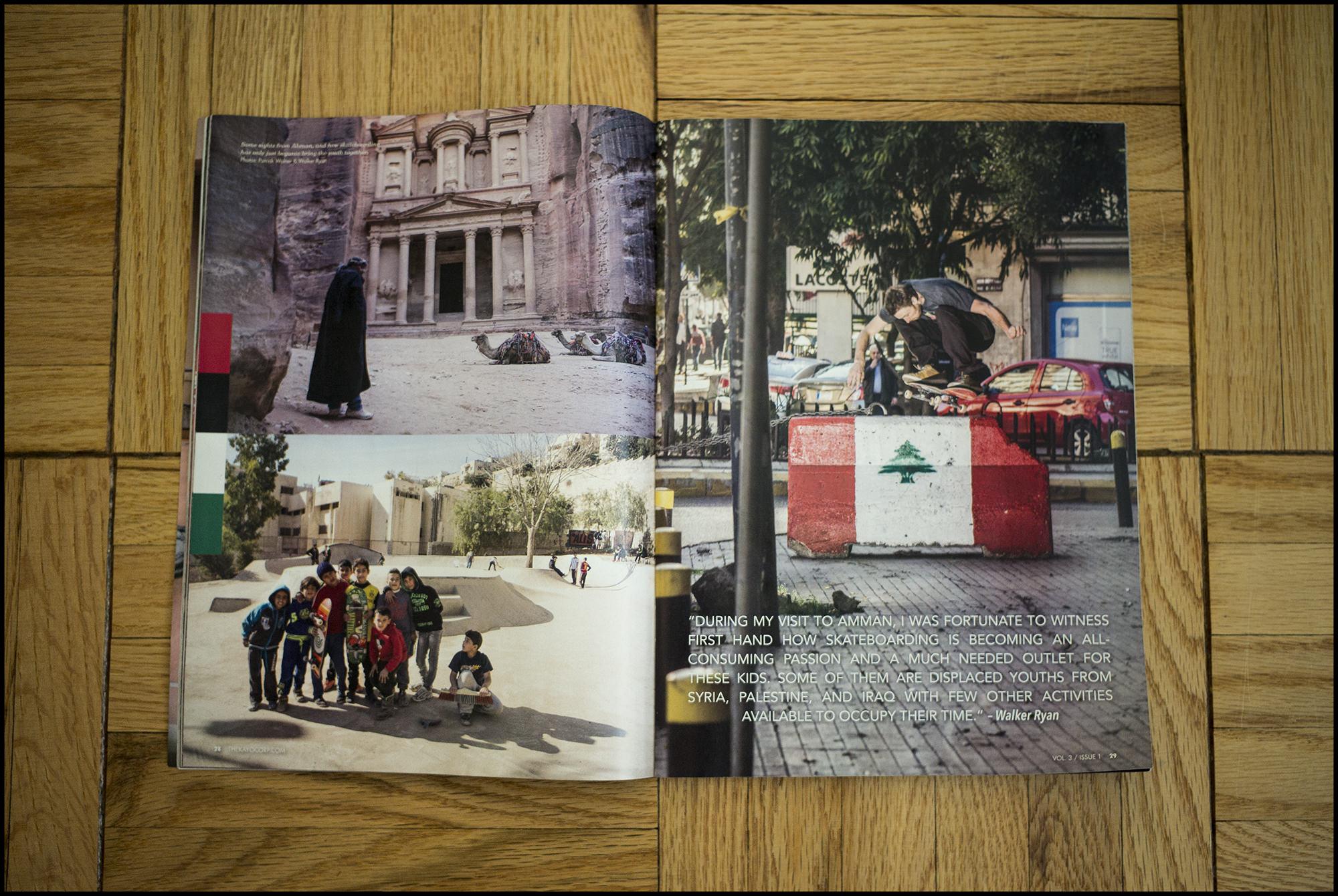 Magazine Kayo Mag Page 02 LOWQ 2000P