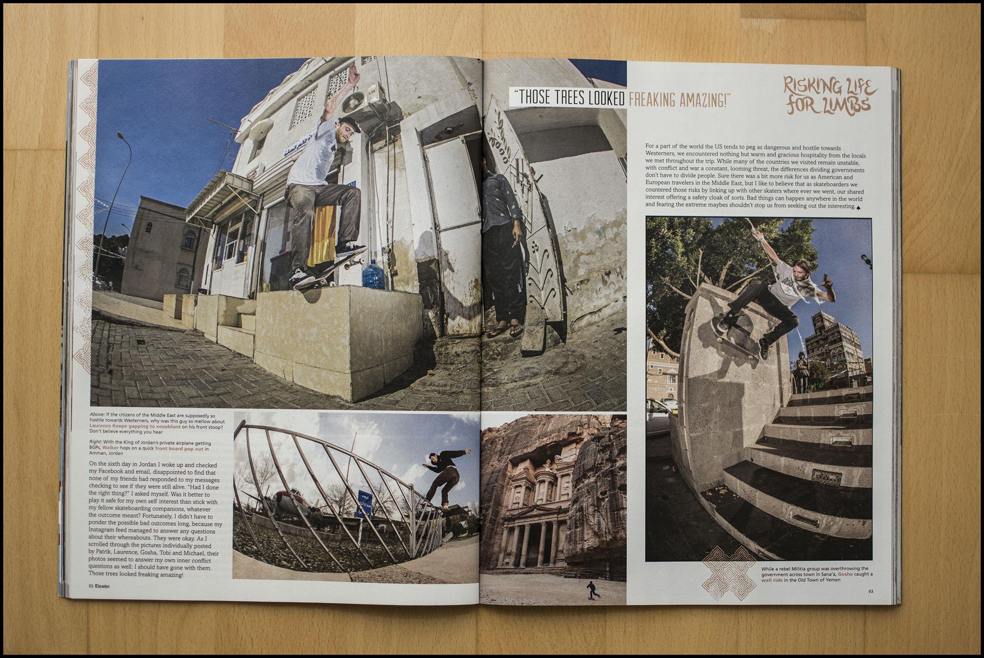 Magazines Thrasher Arabia 04 LOWQ 2000P