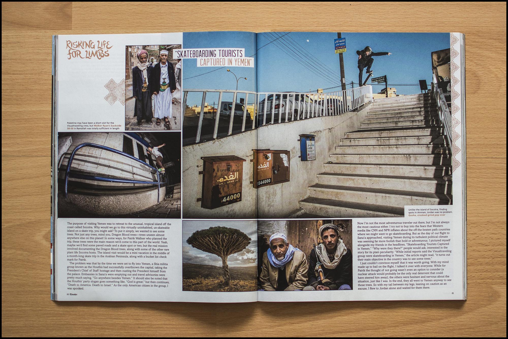 Magazines Thrasher Arabia 05 LOWQ 2000P