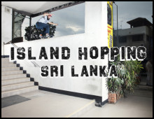 Red Bull – Island Hopping Part 2