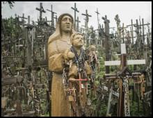 Photography – The Baltics & Belarus (2014)