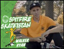 Spitfire Wheels – Skateistan