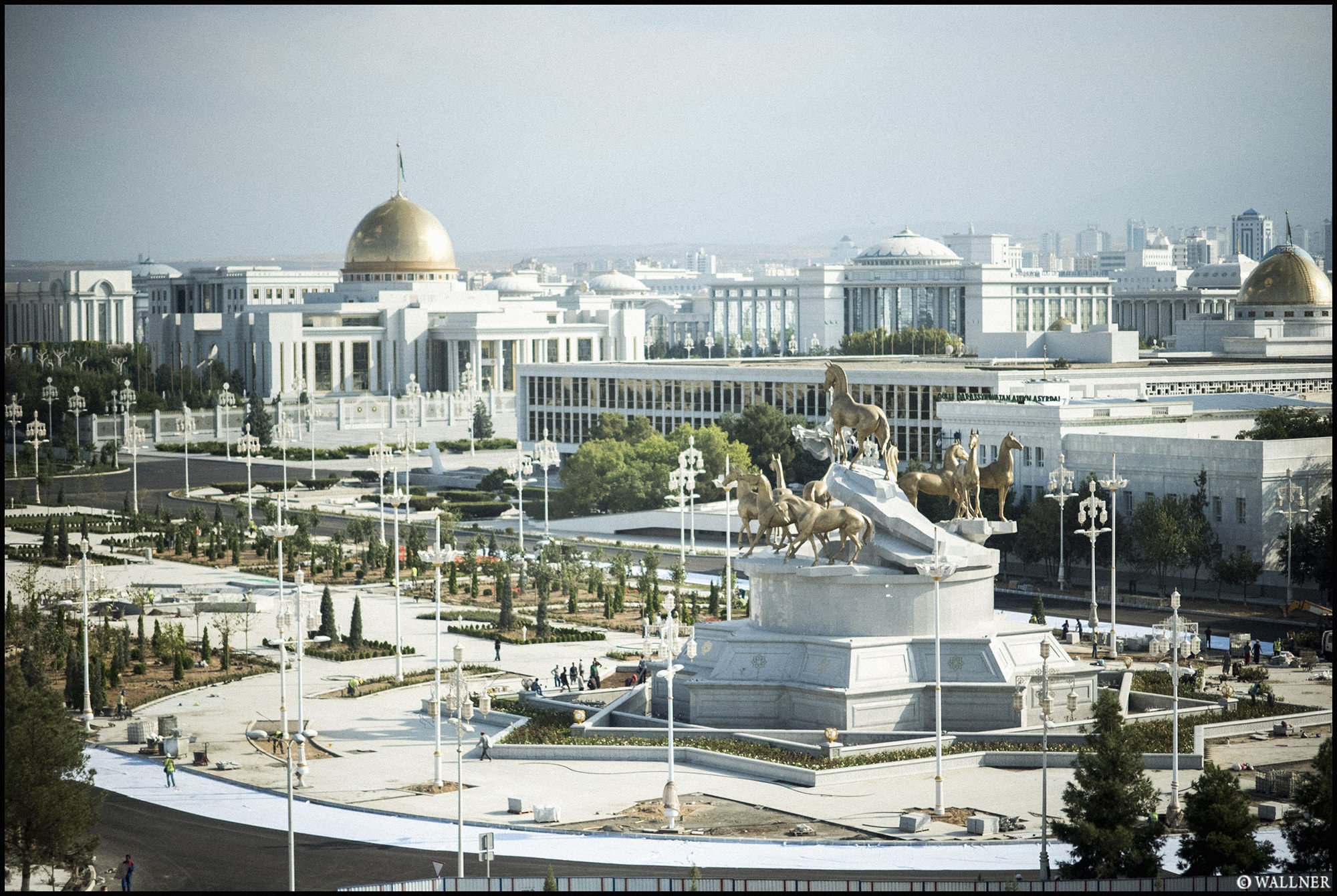 Digital Patrik Wallner Ashgabat Out The Window LOWQ 2000P