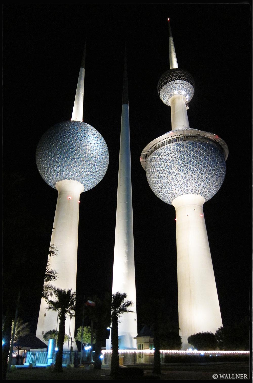 DigitalPatrikWallner_Kuwait_KuwaitTowerLOWQ