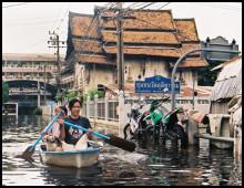 Photography – Bahrain/Thailand (2011)
