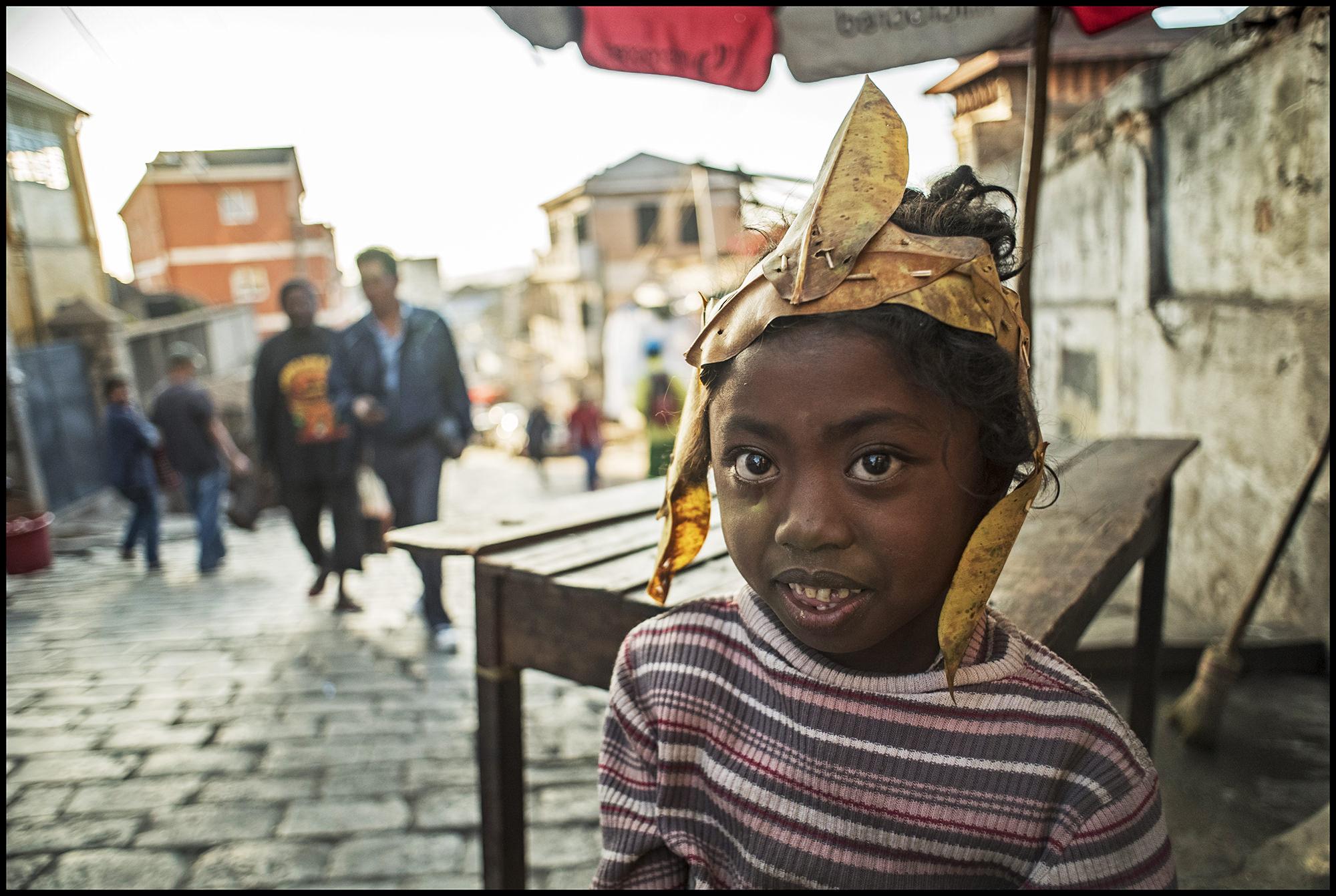 Digital Patrik Wallner Antananarivo Leaf Hat LOWQ 2000P