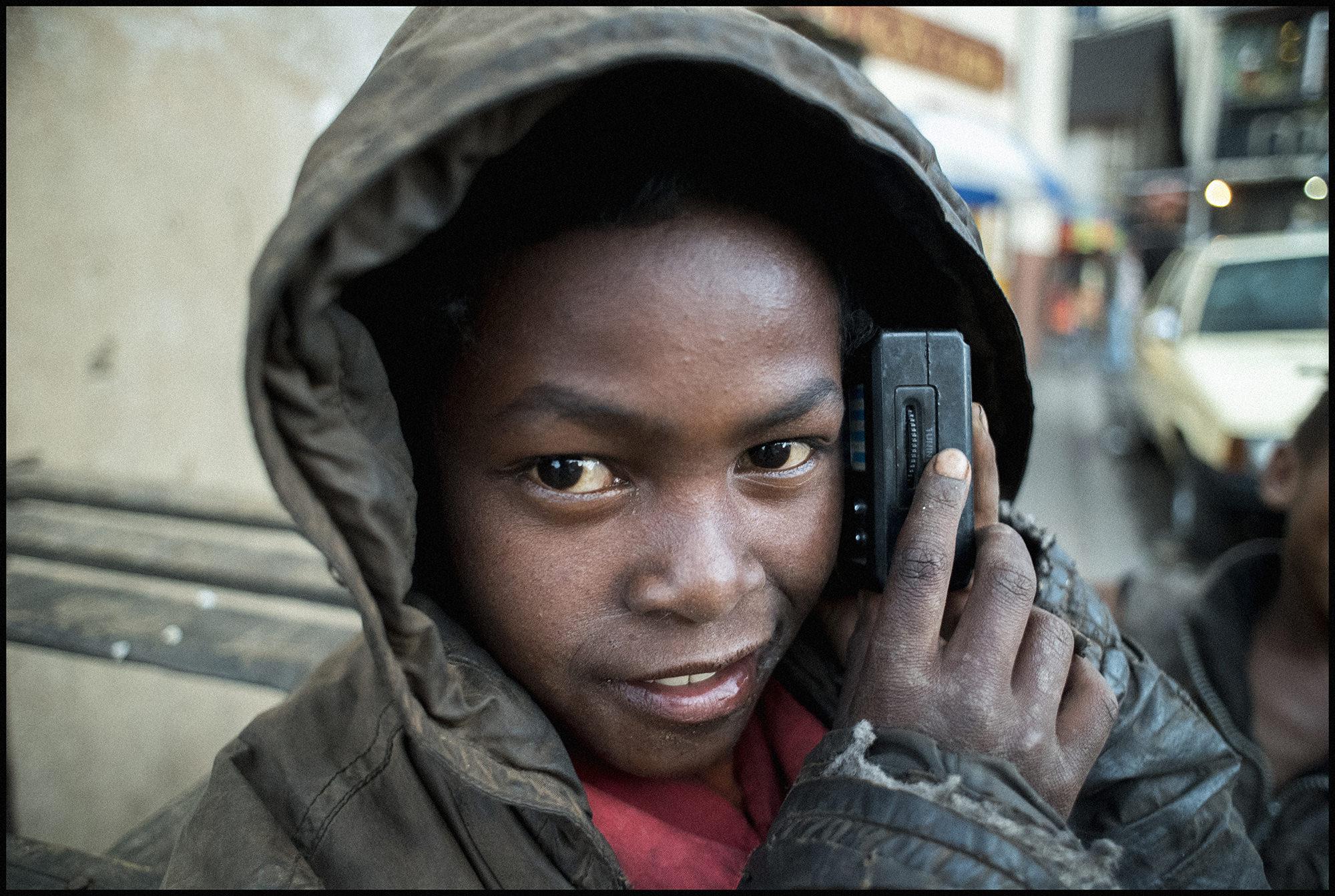 Digital Patrik Wallner Antananarivo Tuned In LOWQ 2000P